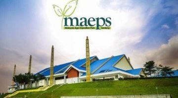 Malaysia Agro Exposition Park Serdang (MAEPS)