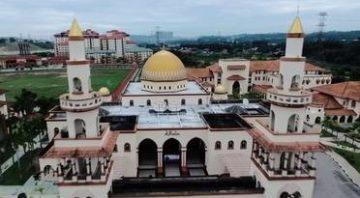 International Islamic University College Selangor (KUIS)