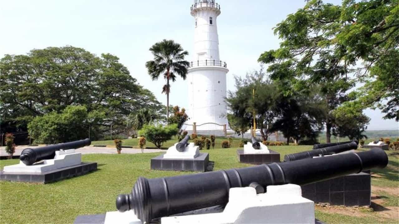 Kuala Selangor District Historical Museum