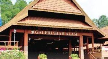 Shah Alam Gallery