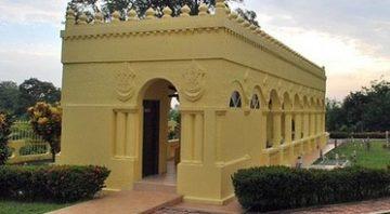 Sultan Abdul Samad Mausoleum