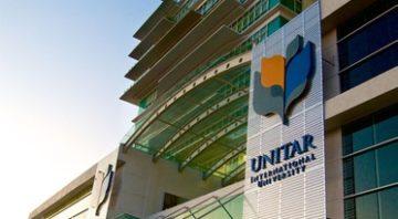 UNITAR International University