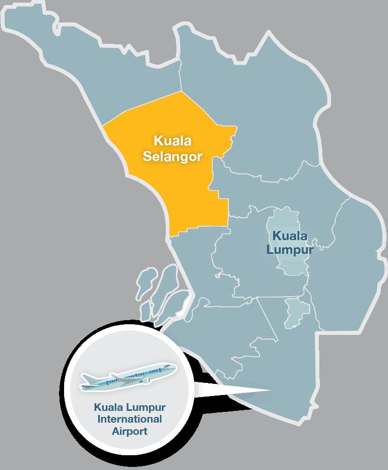Discover Kuala Selangor 1