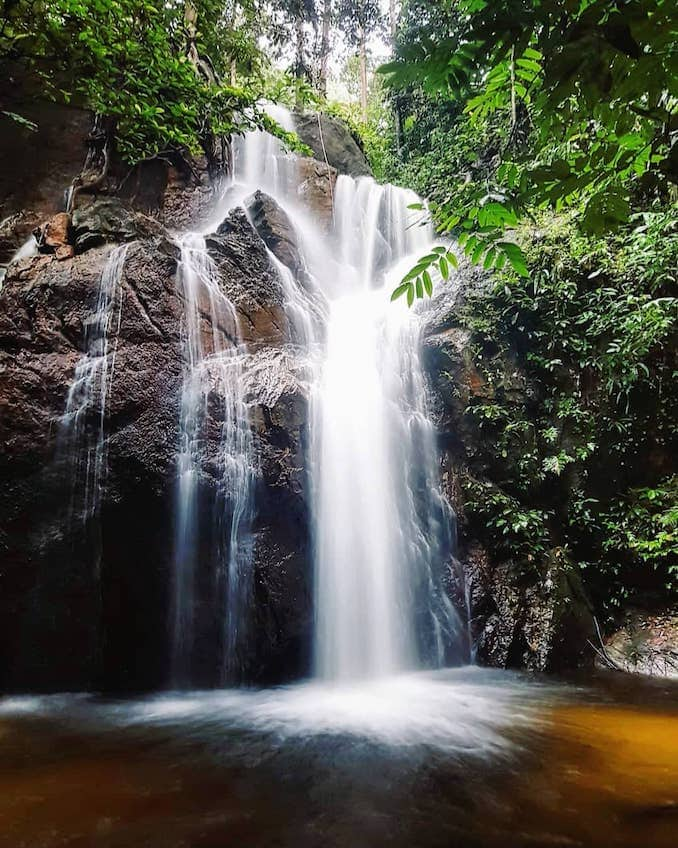 Top 5 Fascinating Waterfalls in Selangor 4