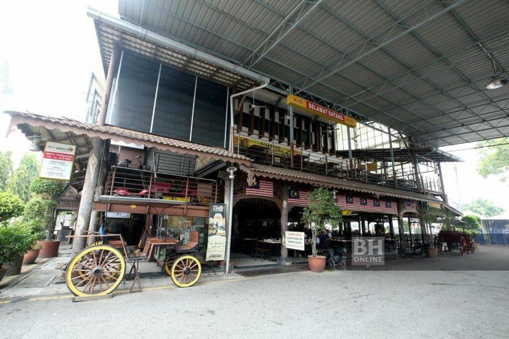 TOP 5 MUSEUMS IN SELANGOR: HISTORICAL REMAINS AS MEMORIES 4