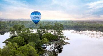 Paya Indah Discovery Wetlands