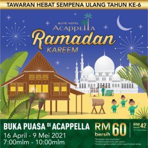 30 Ramadan Buffet in Selangor 2021 9