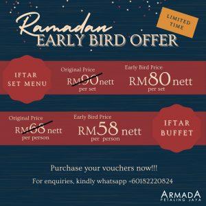 30 Ramadan Buffet in Selangor 2021 10
