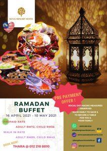 30 Ramadan Buffet in Selangor 2021 33