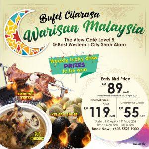 30 Ramadan Buffet in Selangor 2021 11