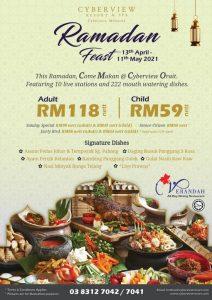 30 Ramadan Buffet in Selangor 2021 13