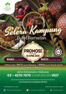 30 Ramadan Buffet in Selangor 2021 14