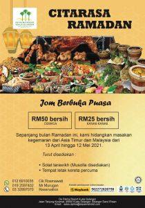 30 Ramadan Buffet in Selangor 2021 15