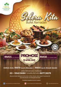 30 Ramadan Buffet in Selangor 2021 8