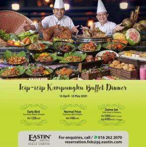 30 Ramadan Buffet in Selangor 2021 1