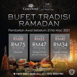 30 Ramadan Buffet in Selangor 2021 17