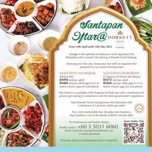 30 Ramadan Buffet in Selangor 2021 3
