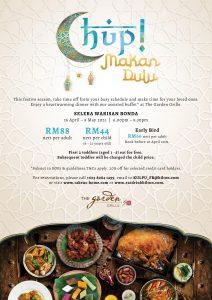 30 Ramadan Buffet in Selangor 2021 32
