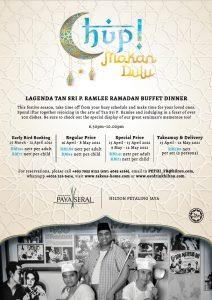 30 Ramadan Buffet in Selangor 2021 18