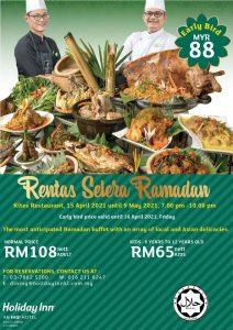 30 Ramadan Buffet in Selangor 2021 19