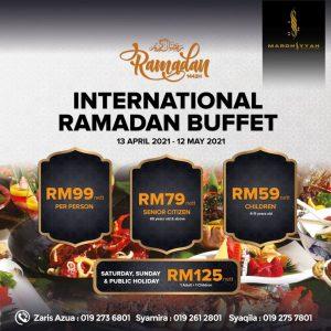 30 Ramadan Buffet in Selangor 2021 6