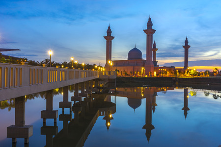 10 MOST AMAZING MOSQUES IN SELANGOR 6