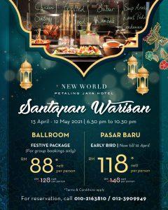 30 Ramadan Buffet in Selangor 2021 4