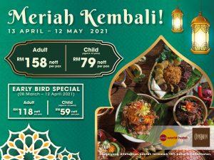 30 Ramadan Buffet in Selangor 2021 23