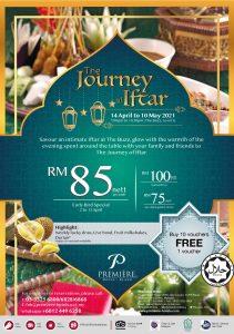 30 Ramadan Buffet in Selangor 2021 25