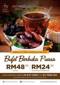 30 Ramadan Buffet in Selangor 2021 26
