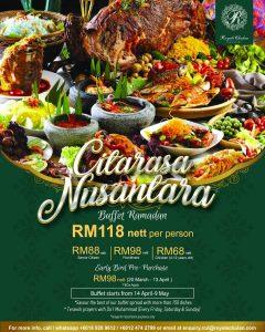 30 Ramadan Buffet in Selangor 2021 27