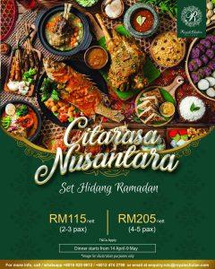 30 Ramadan Buffet in Selangor 2021 28