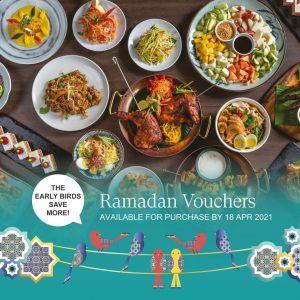 30 Ramadan Buffet in Selangor 2021 29