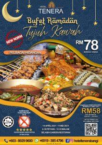 30 Ramadan Buffet in Selangor 2021 7