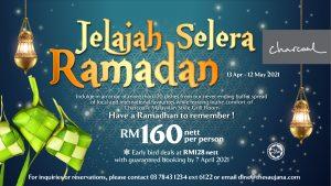 30 Ramadan Buffet in Selangor 2021 31