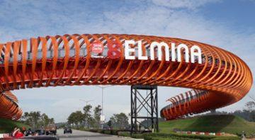 Elmina Central Park